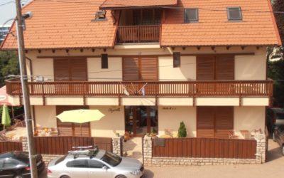 Fürjes Villa