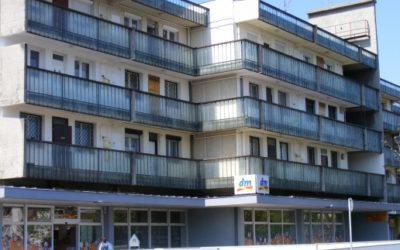 Apartman Füred