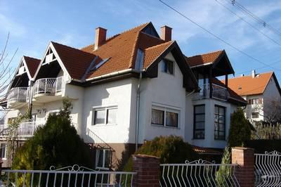 Landhaus Forrás