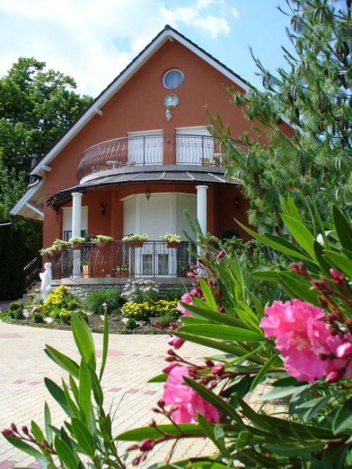 Németh Guesthouse