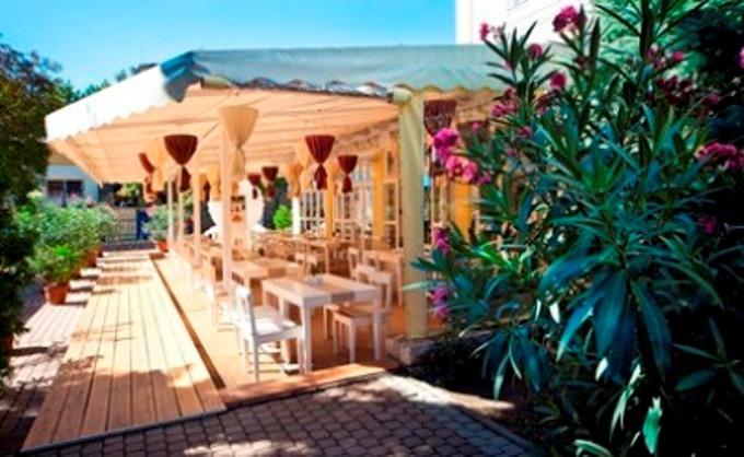 Astoria Restaurant