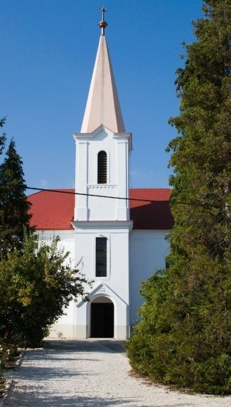 Reformed Church in Arács