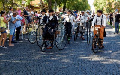 Romantikus Reformkor Fesztivál A Széchenyi emlékév jegyében 2016. szeptember 16-18.