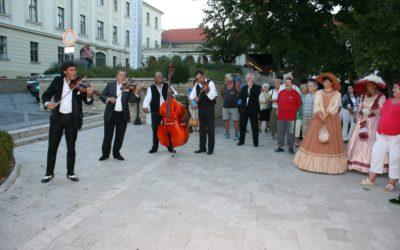 Idén is Romantikus Reformkor Fesztivál