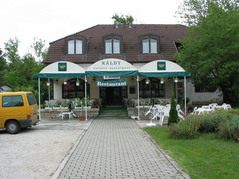 Káldy pension