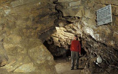Lóczy Höhle
