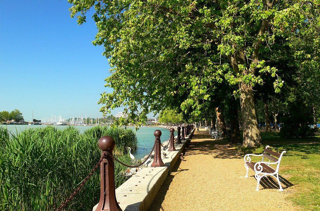 Tagore Promenade
