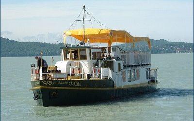 Vanyolai Hajózási Kft