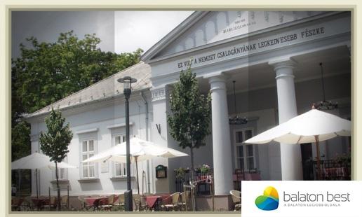 Hotel Blaha Lujza – Hotel***