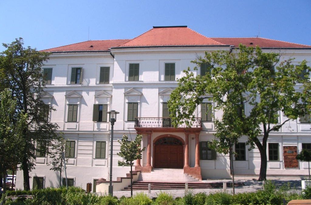 Horváth-house