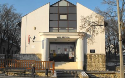 Lipták Gábor Városi Könyvtár