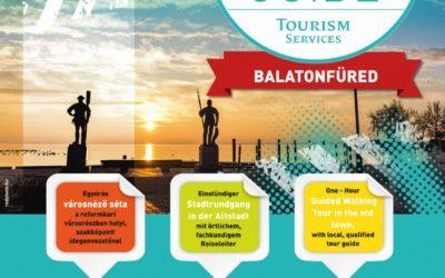 Garantált városnézések Balatonfüreden