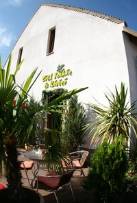 Green Teahouse and Café