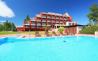 Bringafarsang a Hotel Margarétában