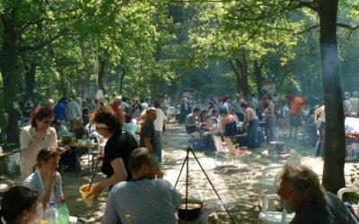 Jókai-bableves-főzőverseny – Jelentkezés