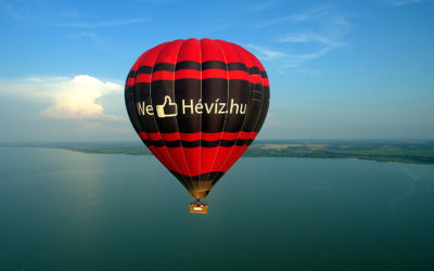 Értékesítési munkatársat keres a Balaton Ballooning