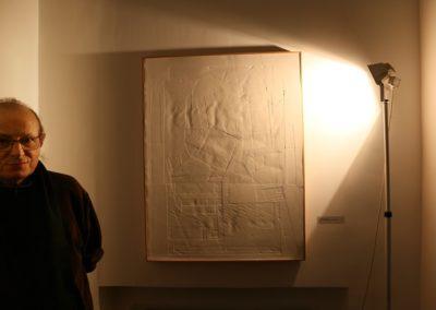 Jovánovics György kiállítása (2016)