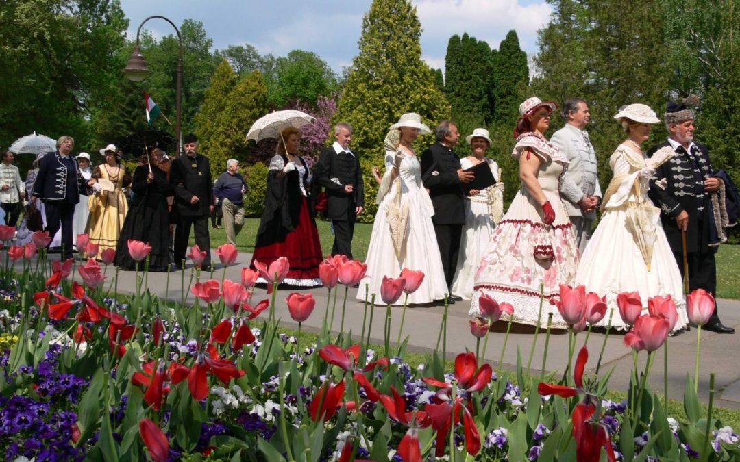 Romantic Reform Age Festival