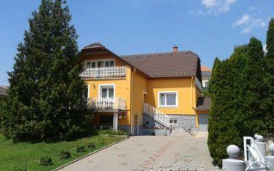 Aart ház