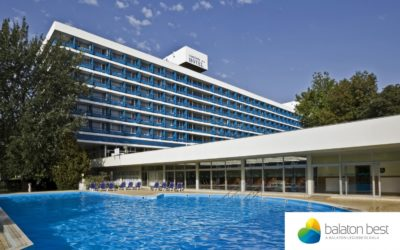 Danubius Hotels Group – Hotel Annabella***