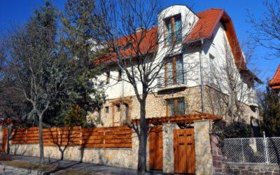 Múzsa Borház Kft