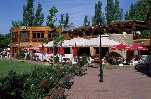 Borcsa Restaurant