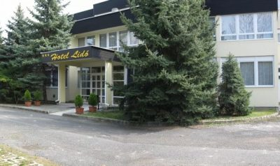 Hotel Lidó***