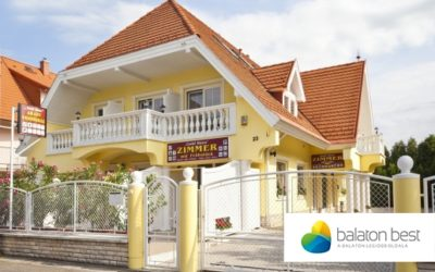Gold Haus Guesthouse