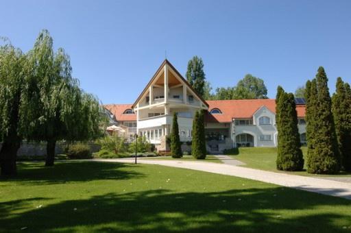 Club Hotel Füred***