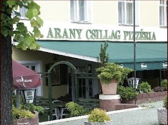 Arany Csillag Restaurant