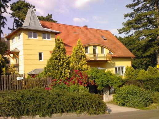 Lívia Apartmanhaus