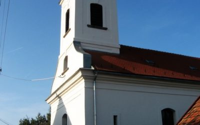 Catholic Church in Arács