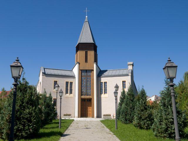 Evangelisch-Lutheranische Kirche