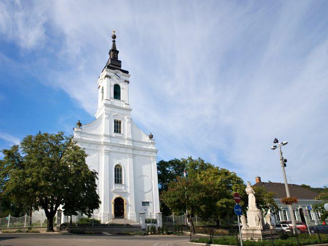 Reformierte Weiße Kirche