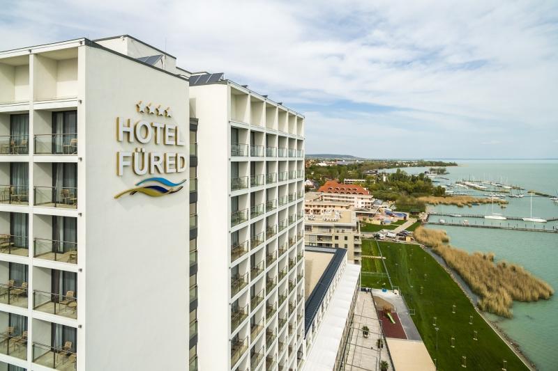 Hotel Füred**** Spa & Conference