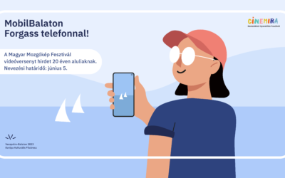 MobilBalaton – Videóverseny