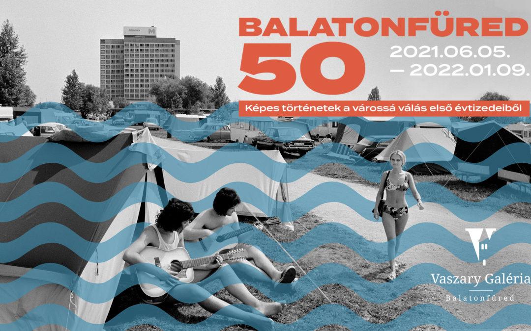 Balatonfüred 50