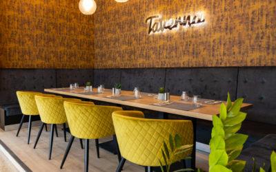 Taverna Étterem és Vendégház