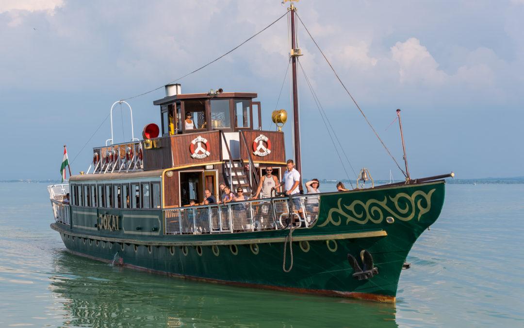 Vanyolai Hajózás