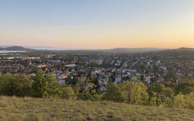 Tamás-hegy – Koloska-völgy gyalogtúra (9 km)