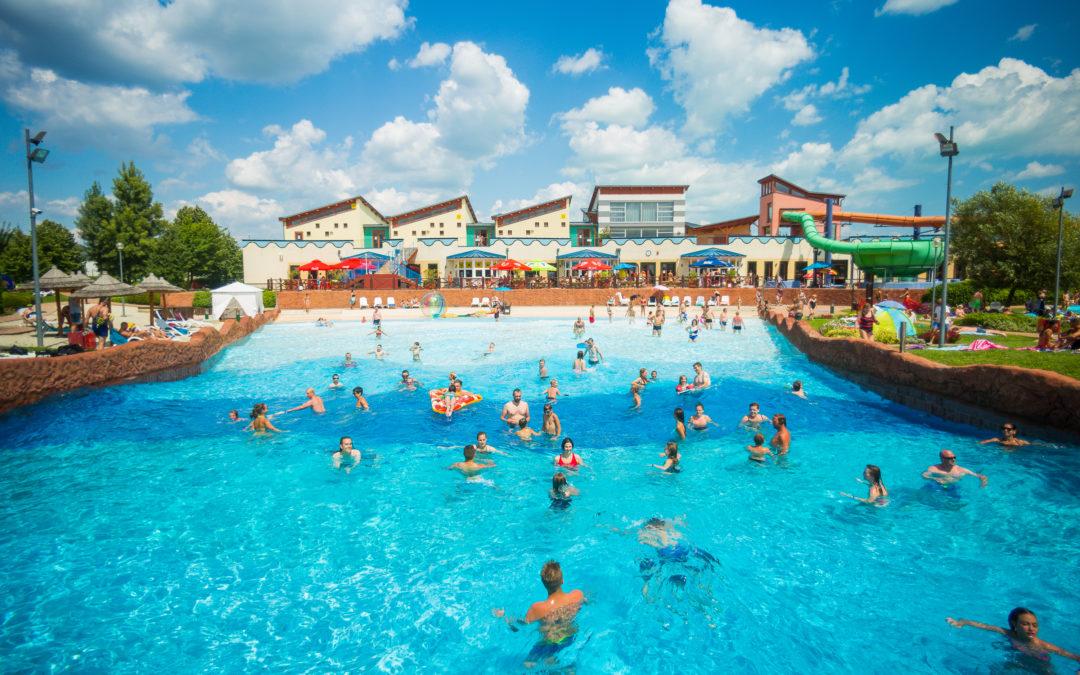 Annagora Aquapark