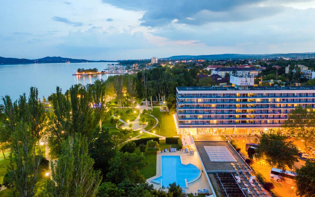 Danubius Hotel Annabella *** Superior