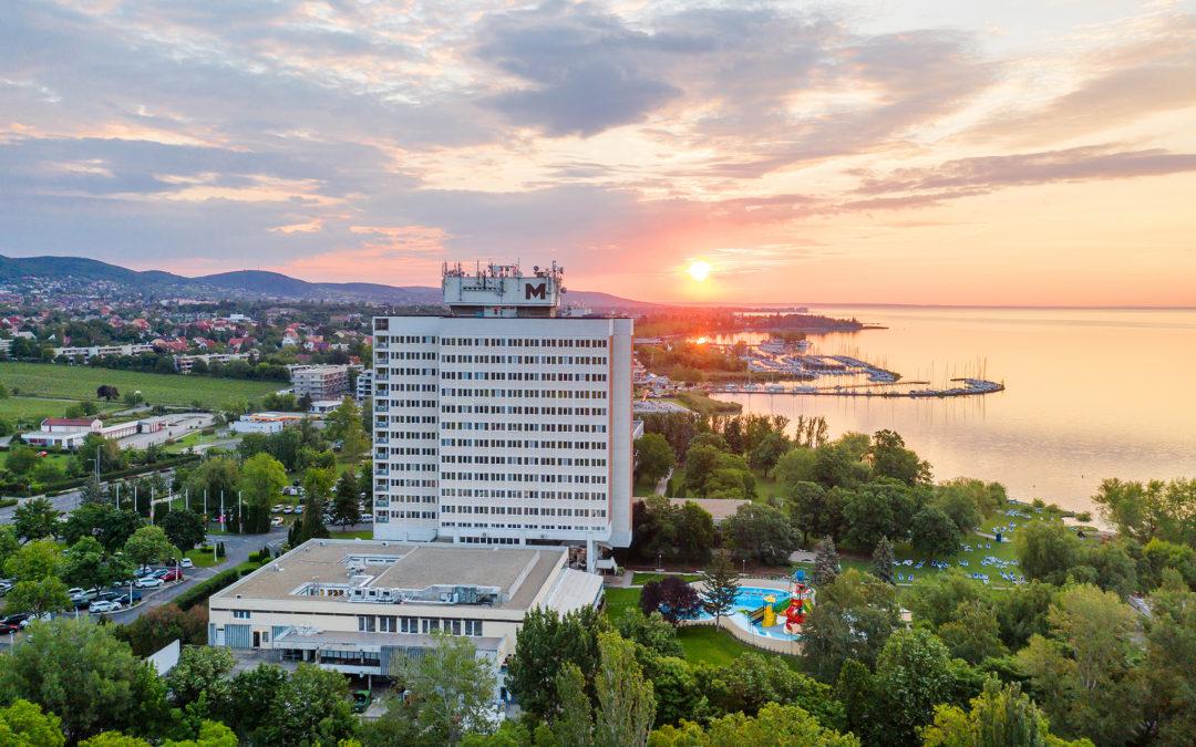 Danubius Hotel Marina *** Superior