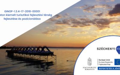 Szemléletformáló programok a Balatonért